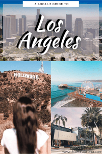 Los Angeles bucket list to create the best Los Angeles intinerary with local recommendations! This LA travel guide covers the top things to do in Los Angeles, tourist attractions, hidden gems, where to stay in LA, Best Los Angeles Restaurants, LA beaches, LA hikes. From Downtown LA, Little Tokyo, to Echo Park, Silverlake, Hollywood / Weho, Melrose, Mid-city, Venice Beach, Santa Monica, and Malibu. LA hotels, Los Angeles, California things to do, LA food, LA neighborhoods #travel #usa #losangeles