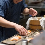 MC by Kodera Monaco sushi chef