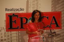Evento realizado pela Revista Época