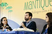 Com João Paulo Cuenca e Tatiana Salem Levy nao Festival da Mantiqueira 2012