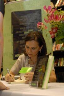 Lançamento de Autores e Ideias em São Paulo