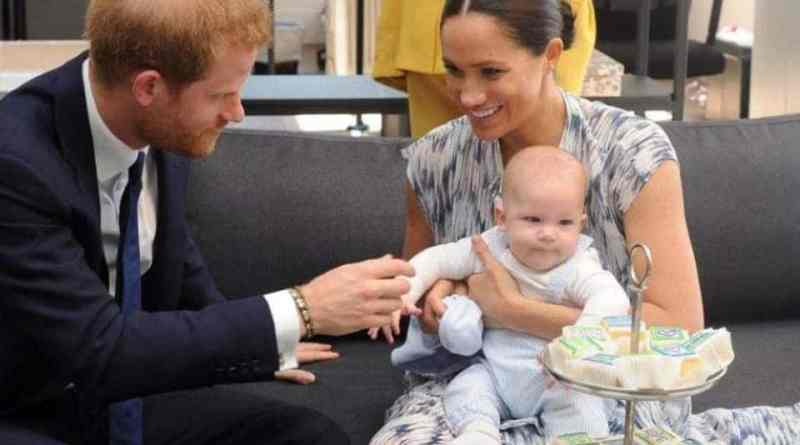Prince Harry Megan and Artchiy