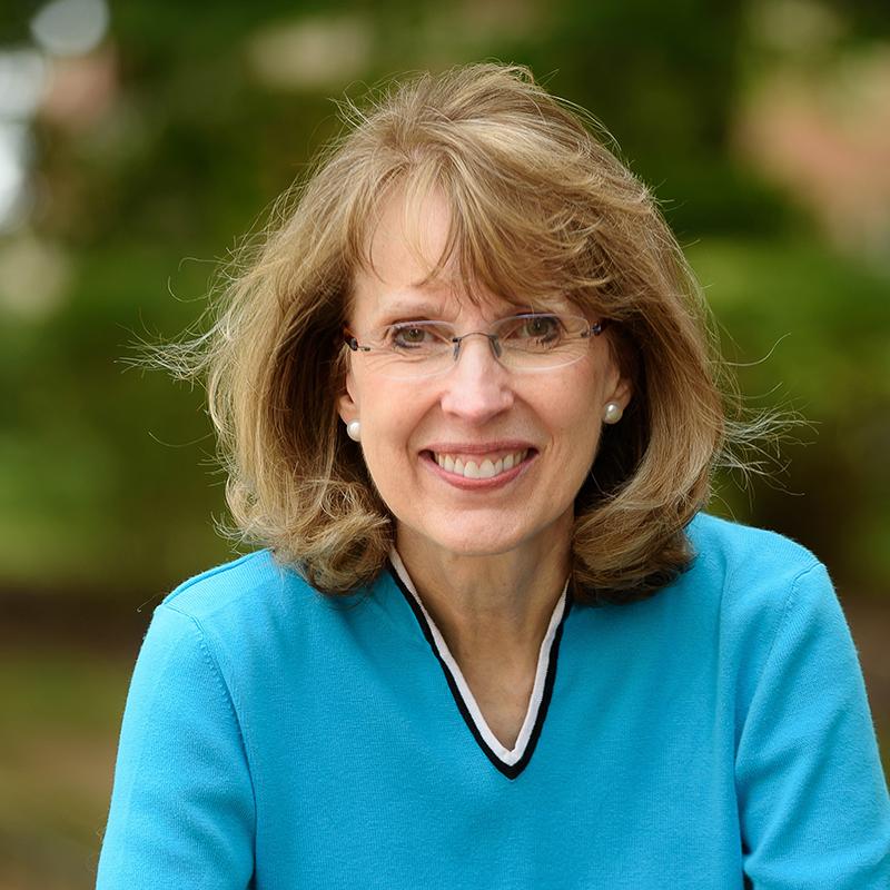 photo of author Mona Kerby