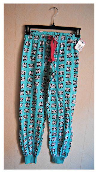 pyjama panda primark