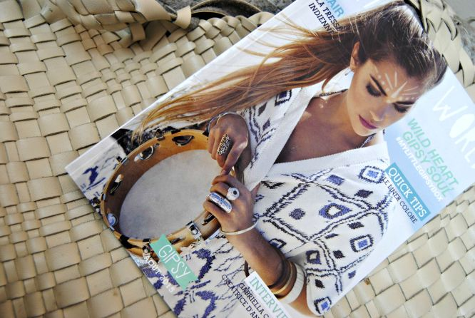 magazine my world