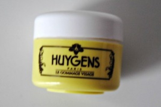 gommage huygens