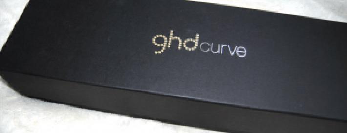boite ghd curve