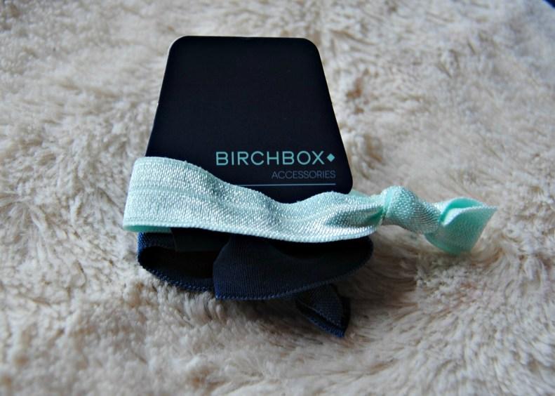 Birchbox élastique