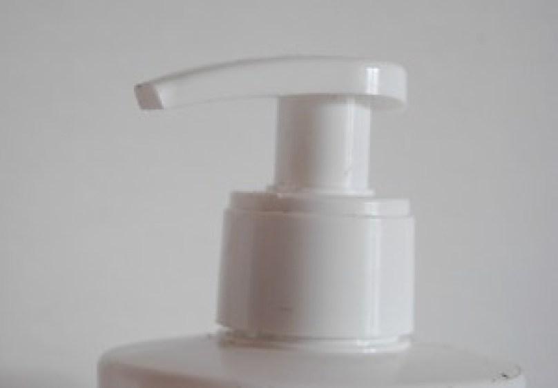 pompe lait