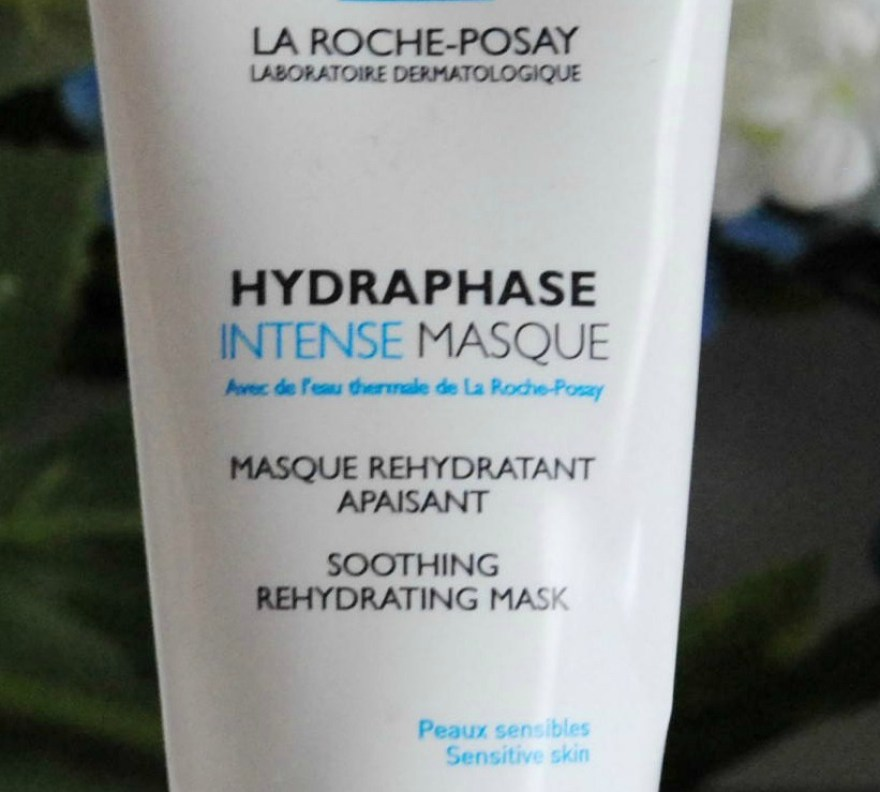 Hydraphase intense masque zoom