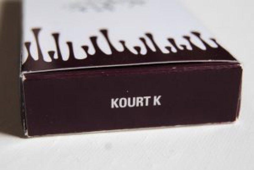 KOURT K