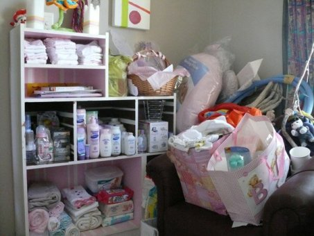 cost of gifts - babyshower