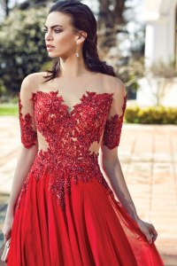 Les 30 Plus Belles Robes De Soirée Libanaises