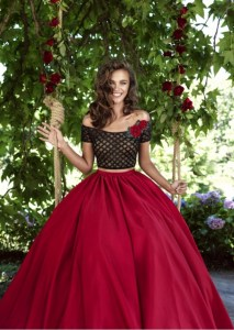Les Plus Belles Robes De Soirée Dubai Signées Jovani