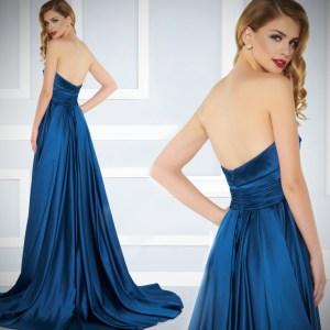 Les Plus Belles Robes De Soirée Dubai Signées Tarik Ediz