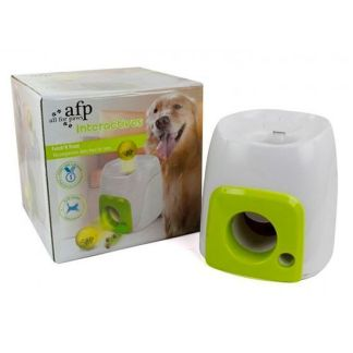 dispensador snack fetch´n treat intereactive apf