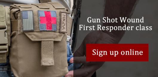 Gun Shot Wound class image