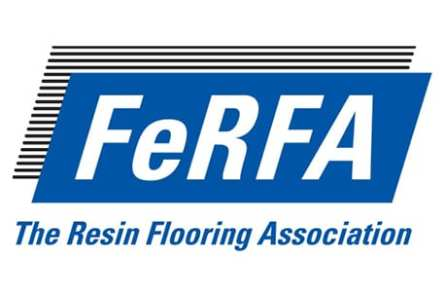 FERFA - resin flooring contractor accreditation