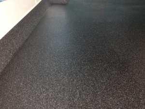 Monarquartz - Monarch resin flooring