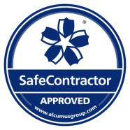 Safe Contractor - resin flooring contractor accreditation