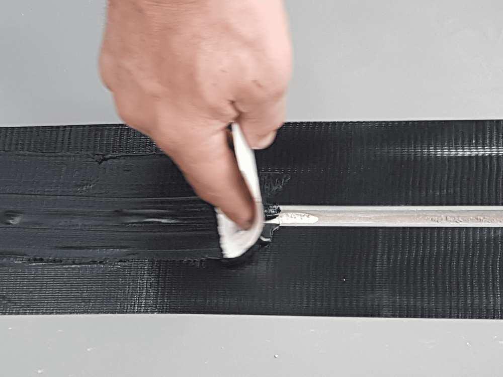Floor Jointing - Monarjoint - Spreading