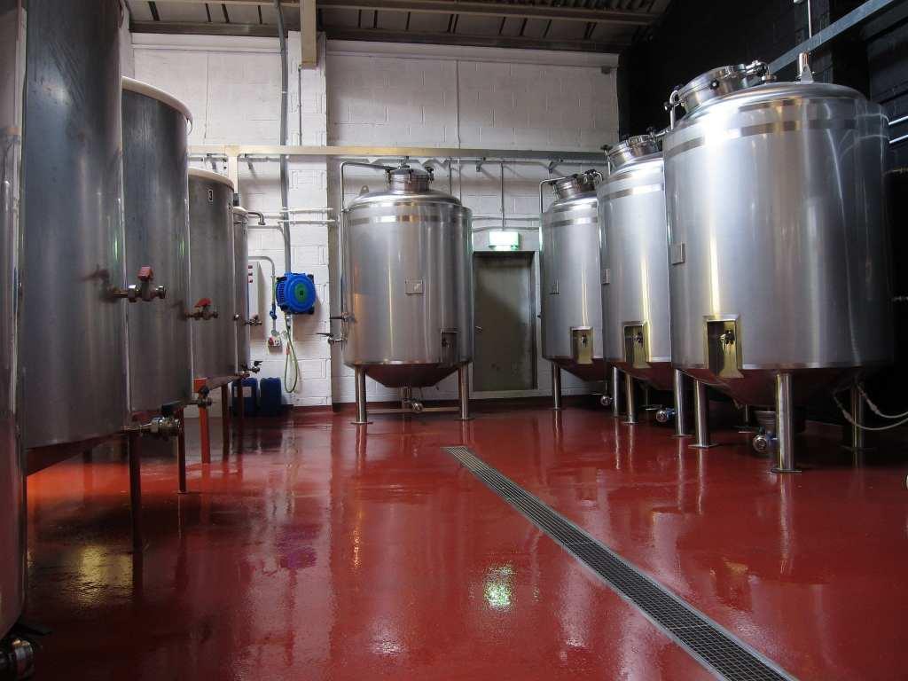 brewery floor bristol