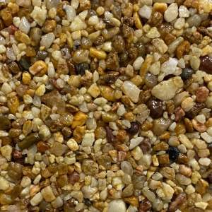 004 - Gingerbread Resin Bound Driveway Colour