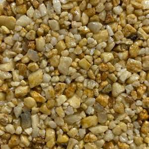 005 - Tawny Resin Bound Driveway Colour
