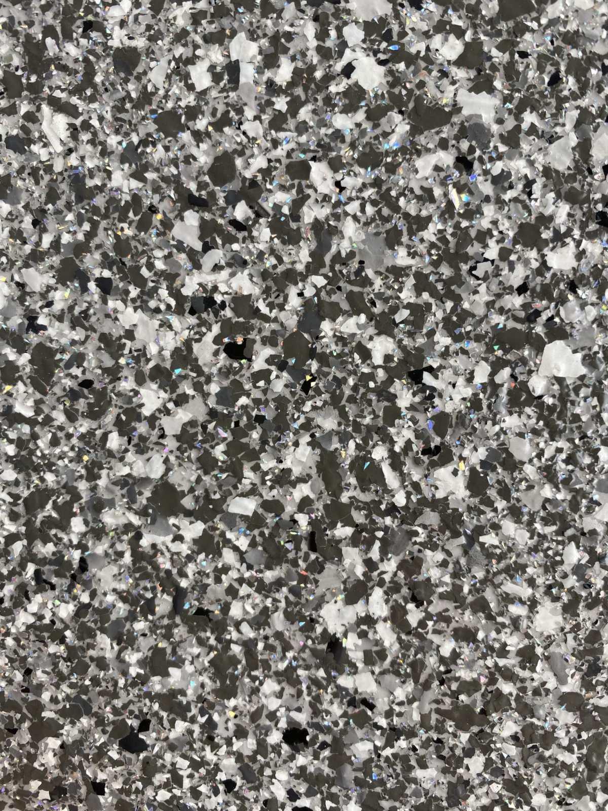 flake finish garage floor resin floor cosmo