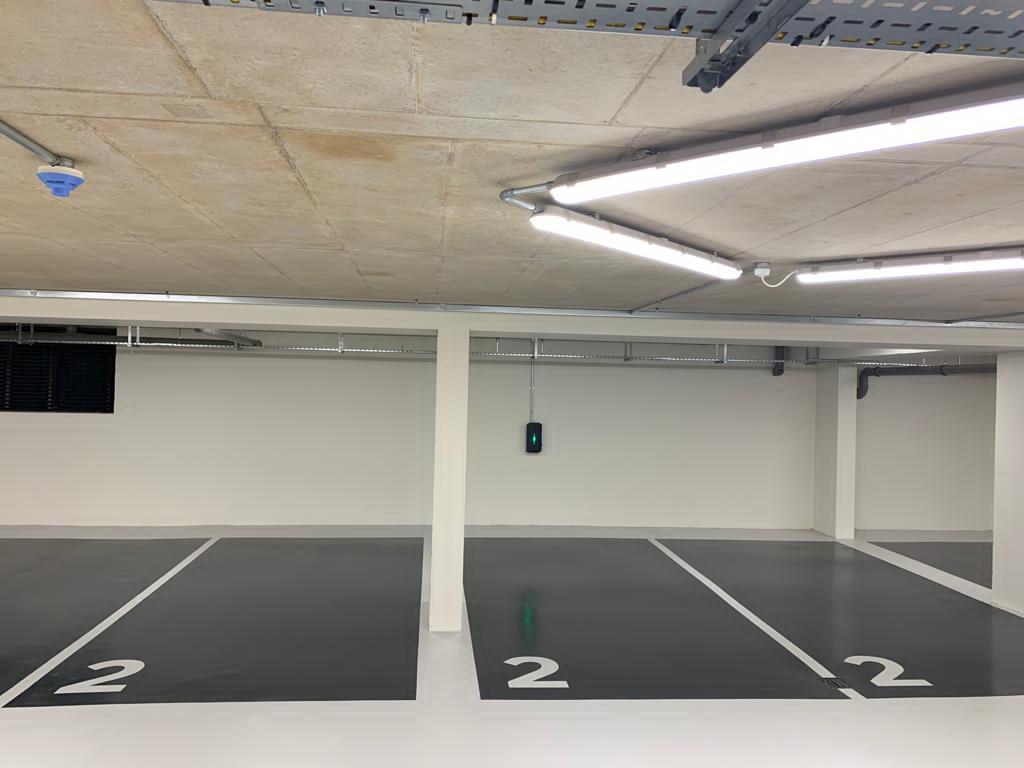 car park flooring solutions monarch resin