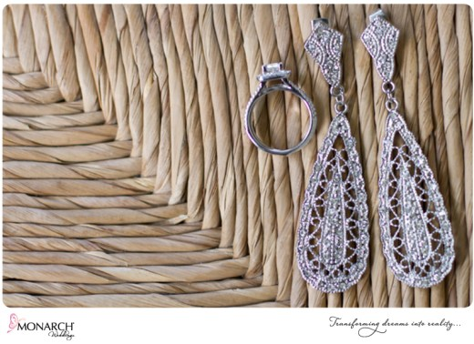 Shabby-chic-park-wedding-earrings-and-ring
