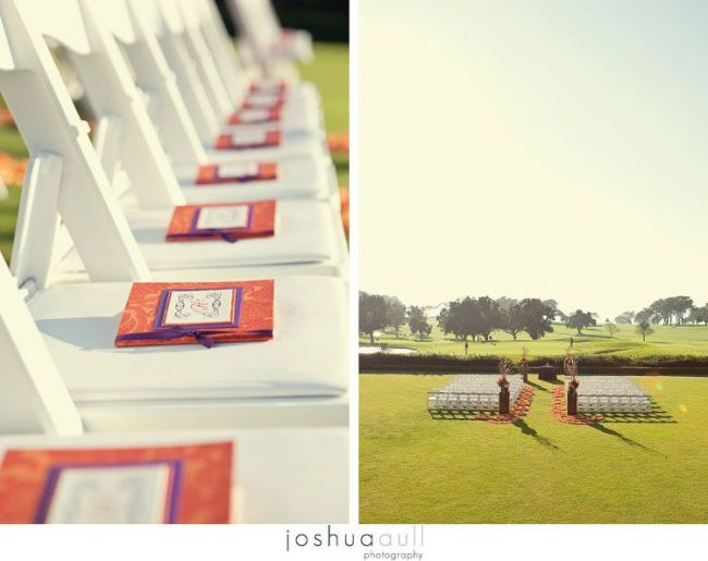 Lodge-torrey-pines-wedding-orange-purple-fall-wedding