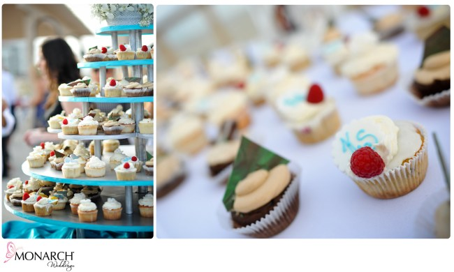 Cupcake-wars-stand-and-military-and-wedding-themed-cupcakes