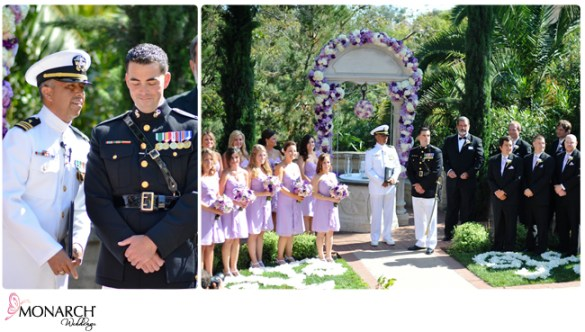 Purple_Bridesmaids_dress_Military_wedding_Prado