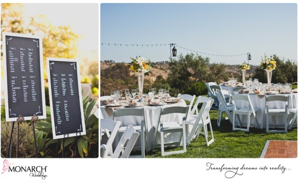 DIY-Signs-Rustic-Shabby-Chic-Wedding-Del-Sur-Ranch-House