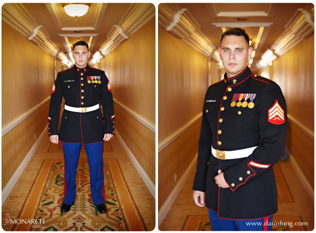 Groom-in-dress-military-blues