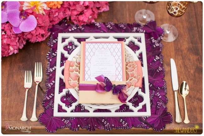 Farm-table-butterfly-placemats-exquisite-weddings-J-Grace-menu