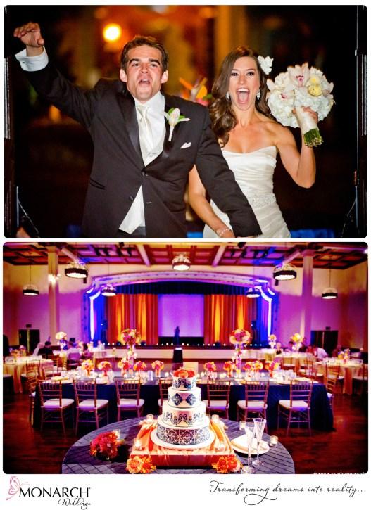 Prado-Wedding-Grand-Entrance-Cake