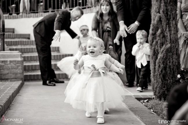 Flower-girls-Great-gatsby-prado-balboa-park-wedding-san-diego-wedding-planner