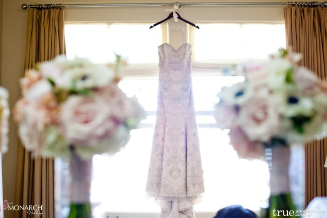 Blush-and-beaded-wedding-dress-san-diego-wedding-planner