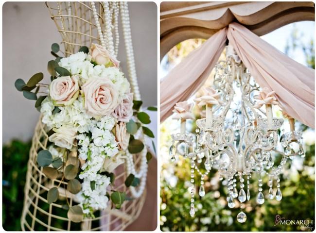Blush-vintage-wedding-chanderlier- Great-gatsby-prado-balboa-park-wedding-san-diego-wedding-planner