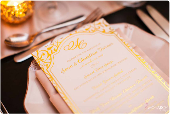 Farm-Table-Gold-Foil-Menu-Hotel-Del-Wedding-2