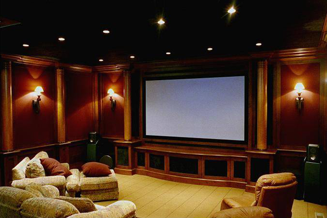 Smart Media Rooms