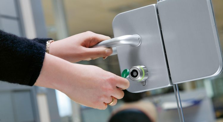 Access Controls for Business