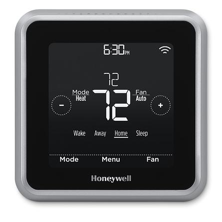 Honeywell T5+ Smart Thermostat Image