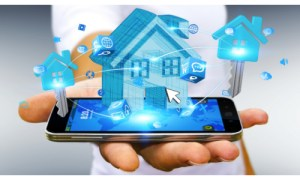 Smart Home Technology on the Rise