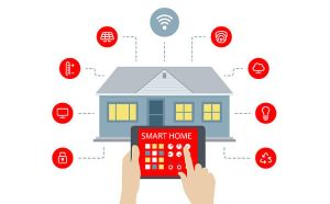 lower bills with smart home
