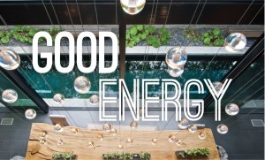 How to create an energy efficient Home