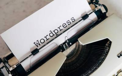 10 avantages d'utiliser WordPress pour créer un site internet
