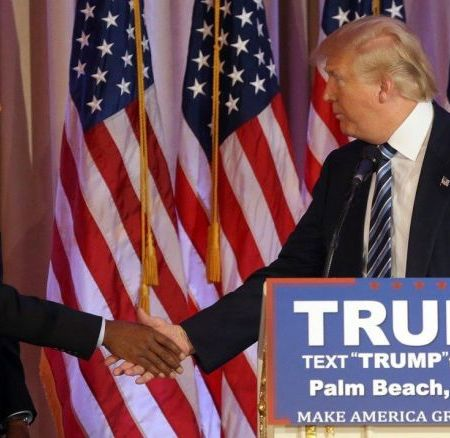 Trump Picks Ben Carson for HUD Secretary